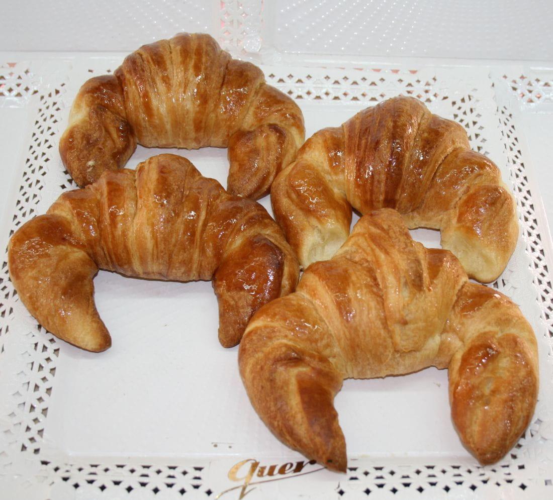 Croissant de Mantega