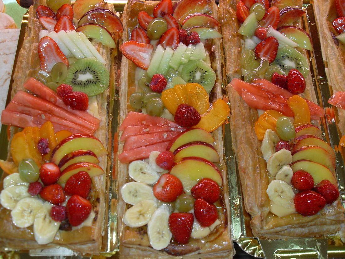 Banda de Fruita