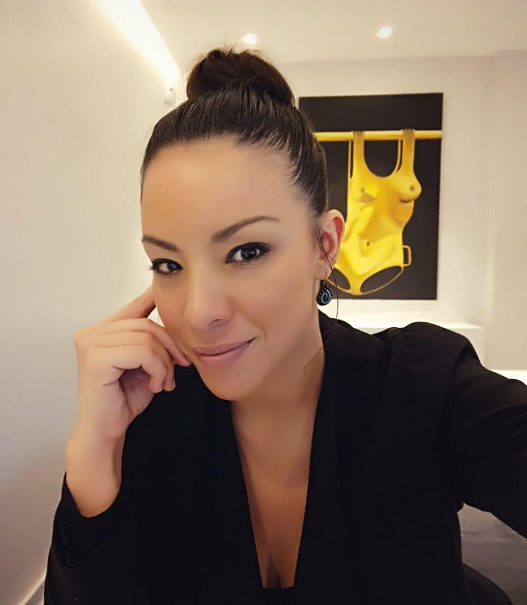 Annette Cobacho Rivera