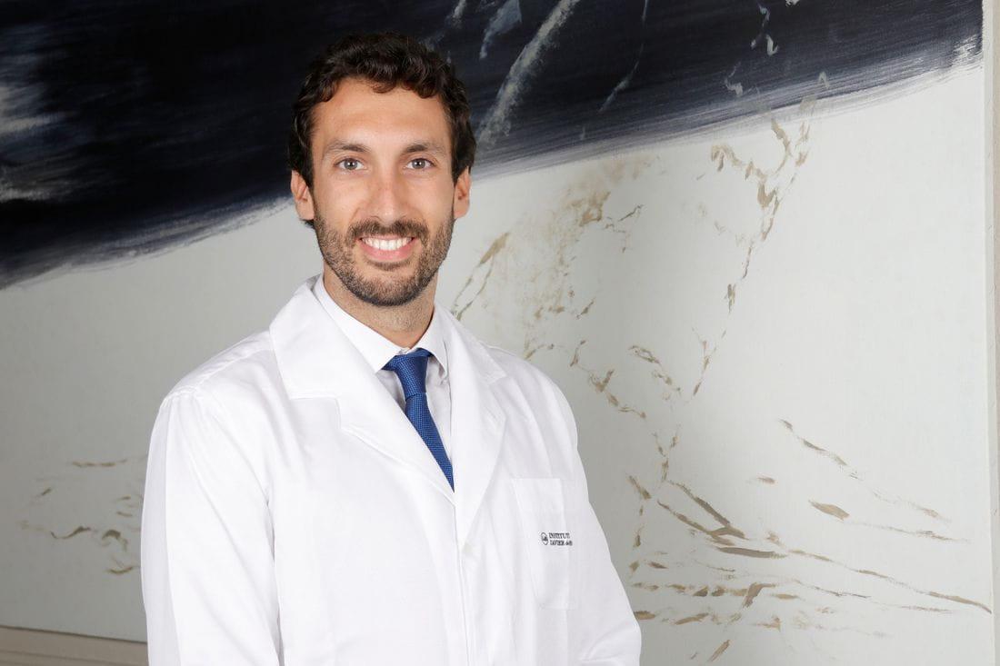Dr. Fèlix Chavarria Marin, nºcol 46110BC