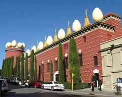Museum Dalí - Figueres