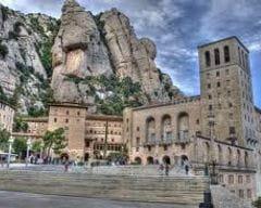 Monastère de Montserrat