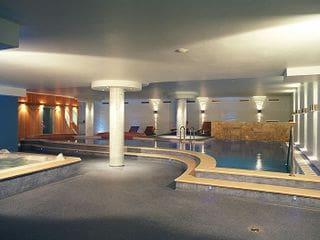 SPA HOTEL LA TERRASSA PLATJA D'ARO
