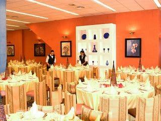 Restaurante gastronomico Platja d'Aro