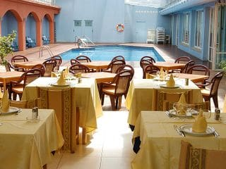 Restaurante gastronomico Platja d'Aro 1