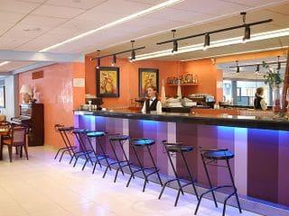 Bar  - Hotel La Terrassa Platja d'Aro