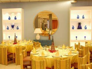 Restaurante gastronomico Platja d'Aro 2