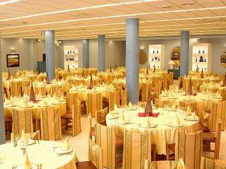 Restaurante gastronomico Platja d'Aro 3