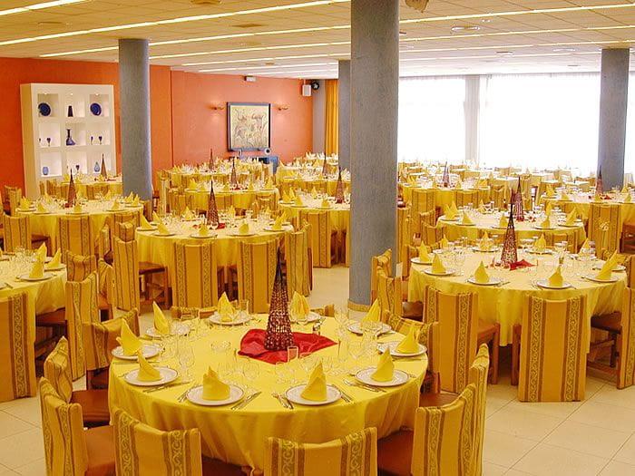 Restaurant 1 en