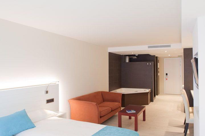 PREMIUM  ROOM- HOTEL LA TERRASSA PLATJA D'ARO