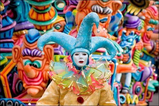 Carnaval Playa de Aro