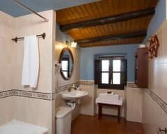 Cal Duc- La Nena- Baño completo con bañera