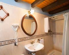 Cal Duc- La Nena- Baño con ducha