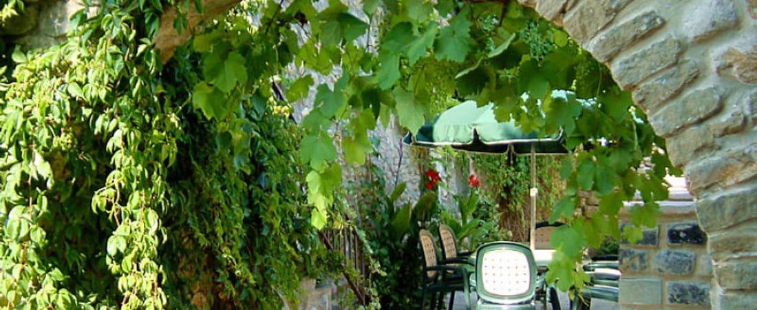 Can Travé és una casa de turisme rural destinada especialment als amants de l'aire lliure.