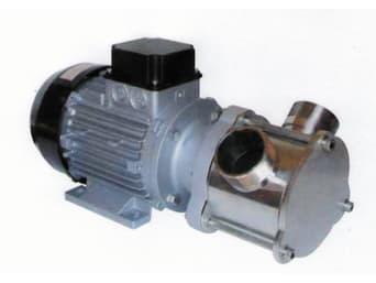 Flexible impeller pumps - Soldalux