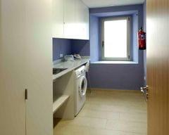 Habitación de lavar