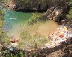Cala de Begur (Aigua Xelida)