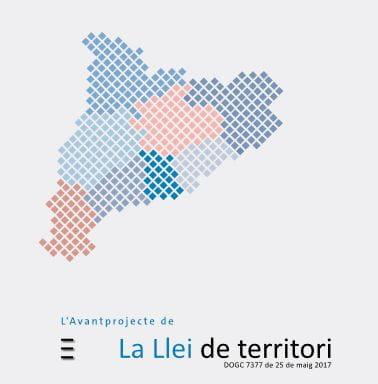 El Antoproyecto de la Ley del Territorio