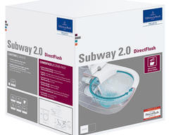 subway 2.0 villeroy