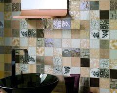 mosaic TIFFANY MARFIL 1996