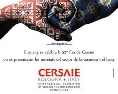 CERSAIE 2014 - BOLONIA