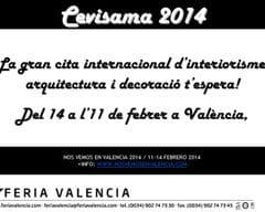 CEVISAMA 2014