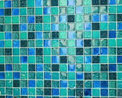 mosaic detall NEREIDA 1996
