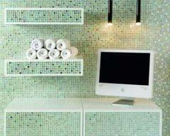 mosaic OPERA 1996