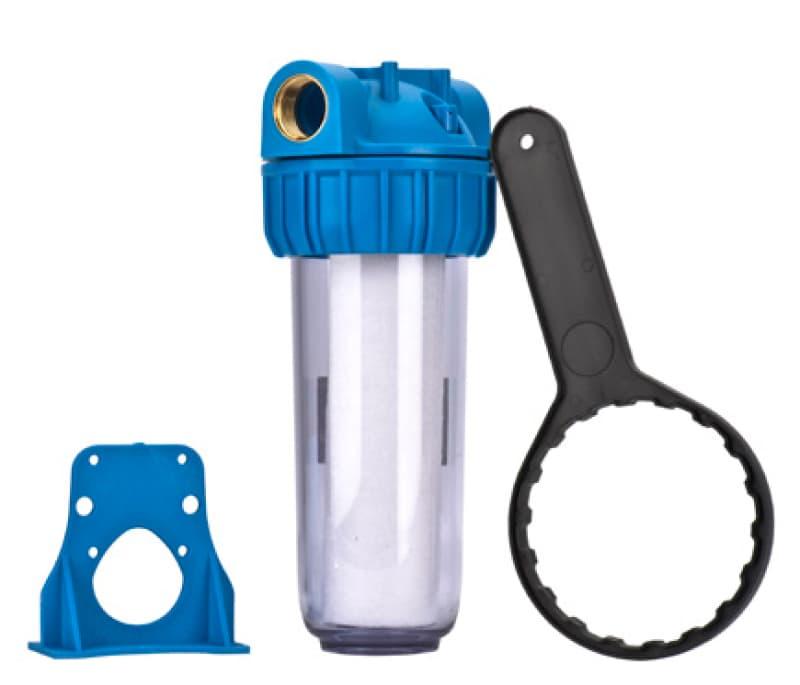 Kit de filtres 10 1 - Kit filtration eau potable ...