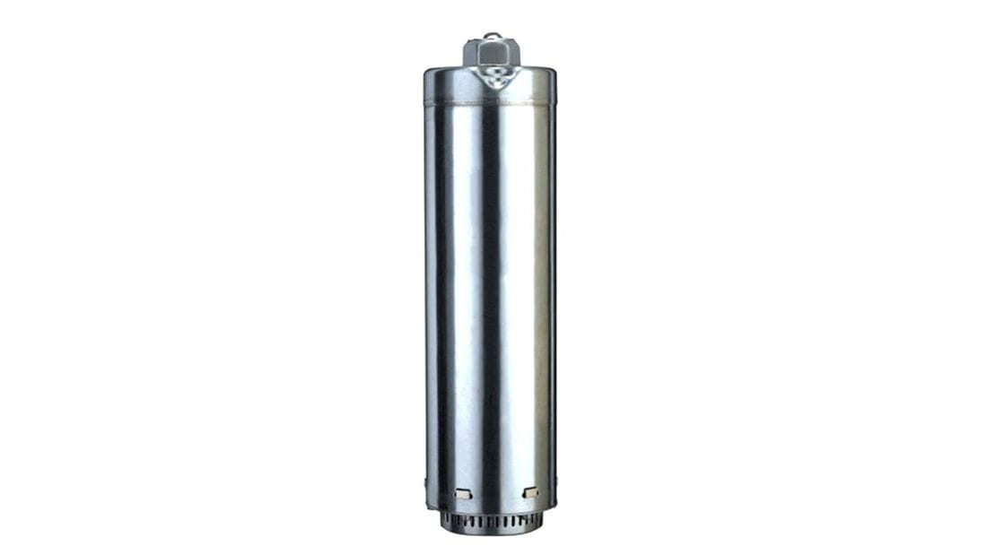 Pump AC 203 M