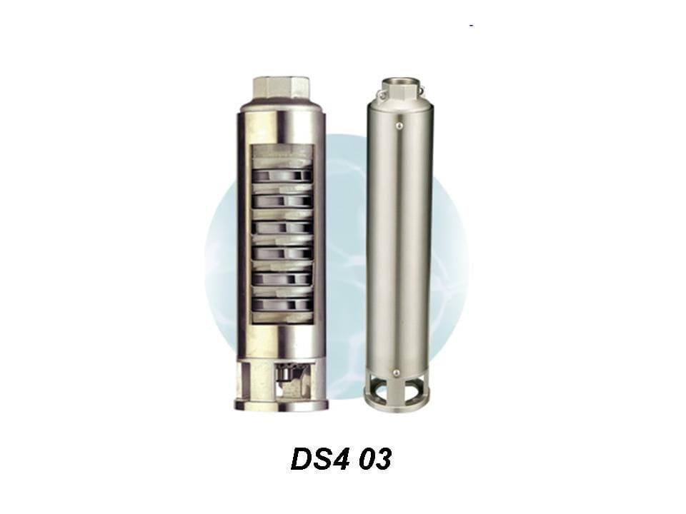 Bomba DS4 03 05