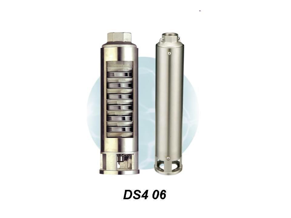 Bomba DS4 06 07