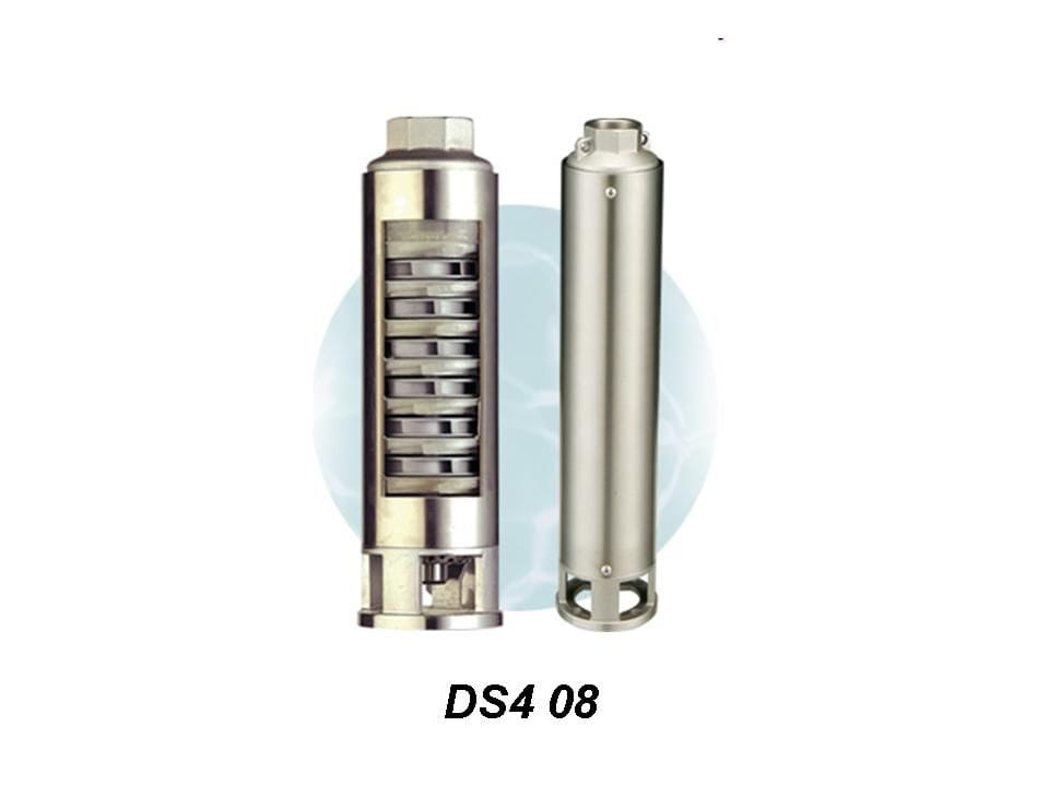 Bomba DS4 08 06