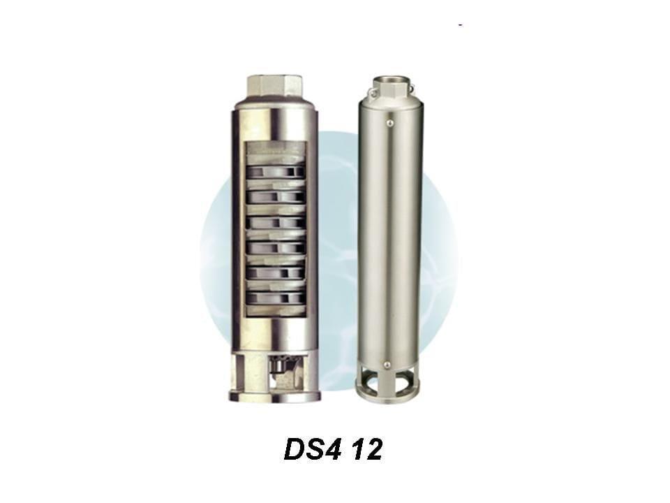 Bomba DS4 12 10