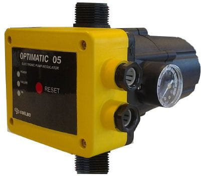 OPTIMATIC 05 RMC