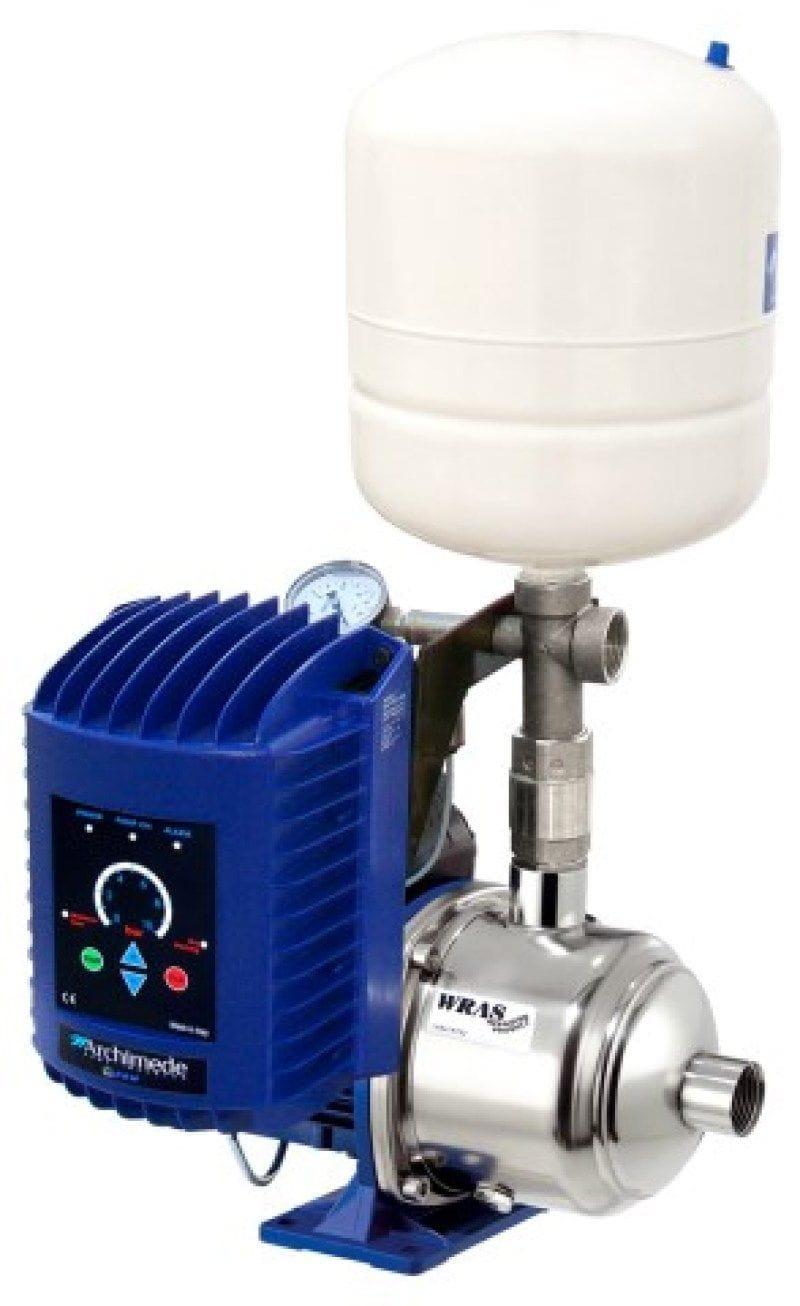 Bomba i Variador de Velocitat PV1 3HM05P07 TTW