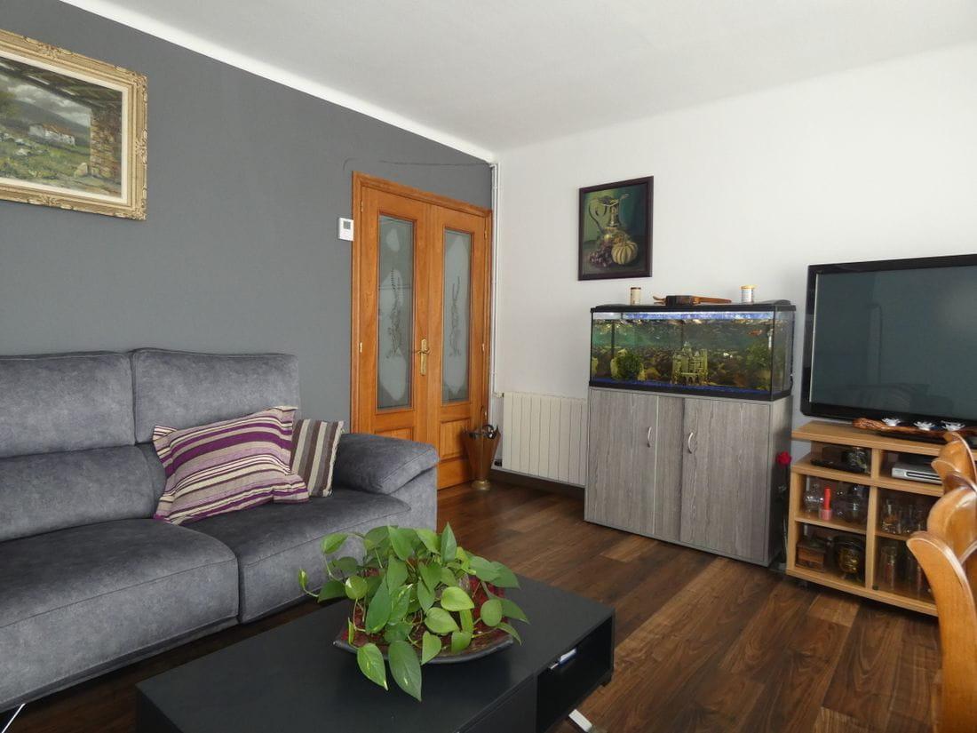 Piso de 3 habitaciones a Cassà de la Selva