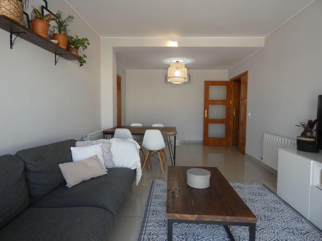 Piso de 3 habitaciones en Vilobí d'Onyar