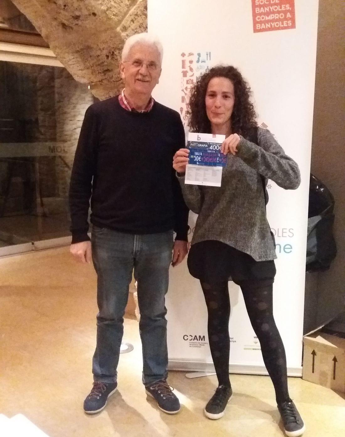 1er Premi per la Gemma Planas