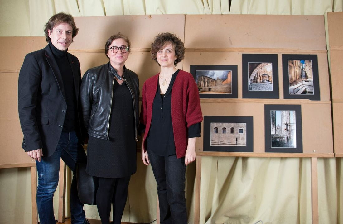 Jurat del concurs i fotografies guanyadores