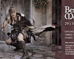 Presentacio Besalu Medieval 2015