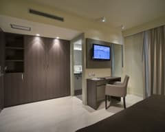 Room Hotel Mediterraneo Park