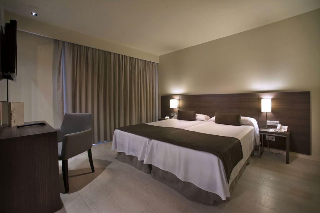 hotels leer und umgebung