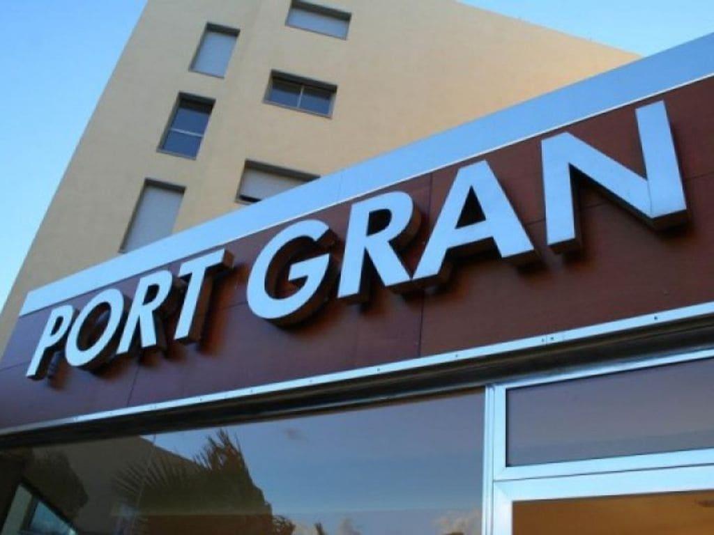 Edifici Port Gran