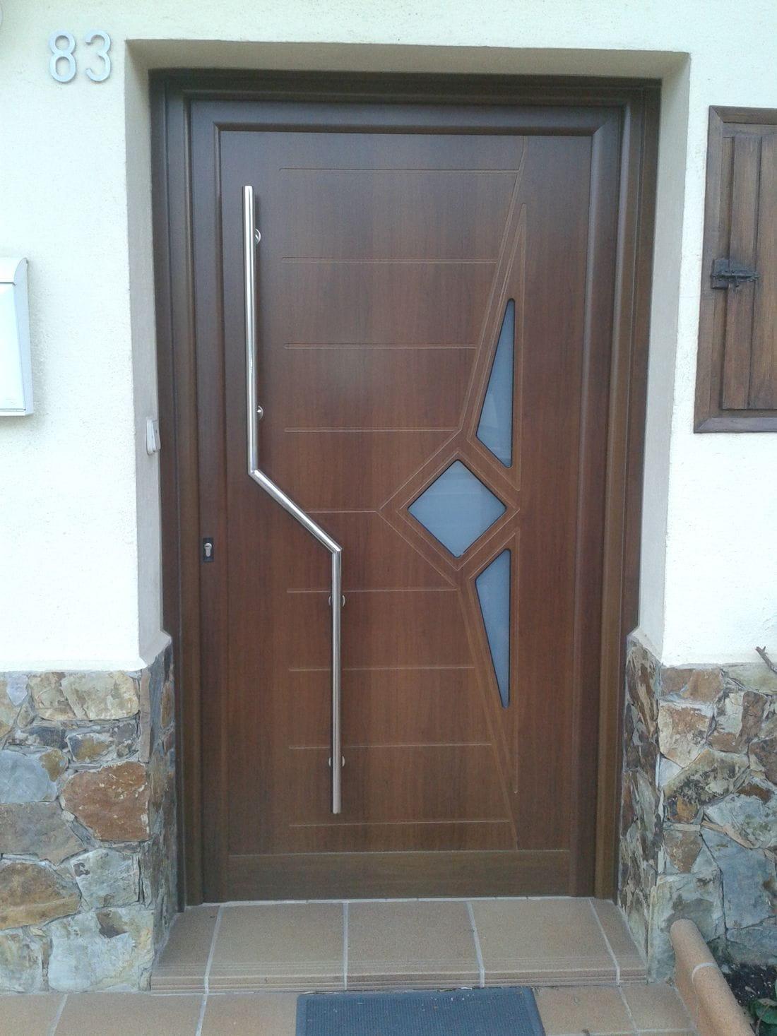 Porta d'entrada Girona