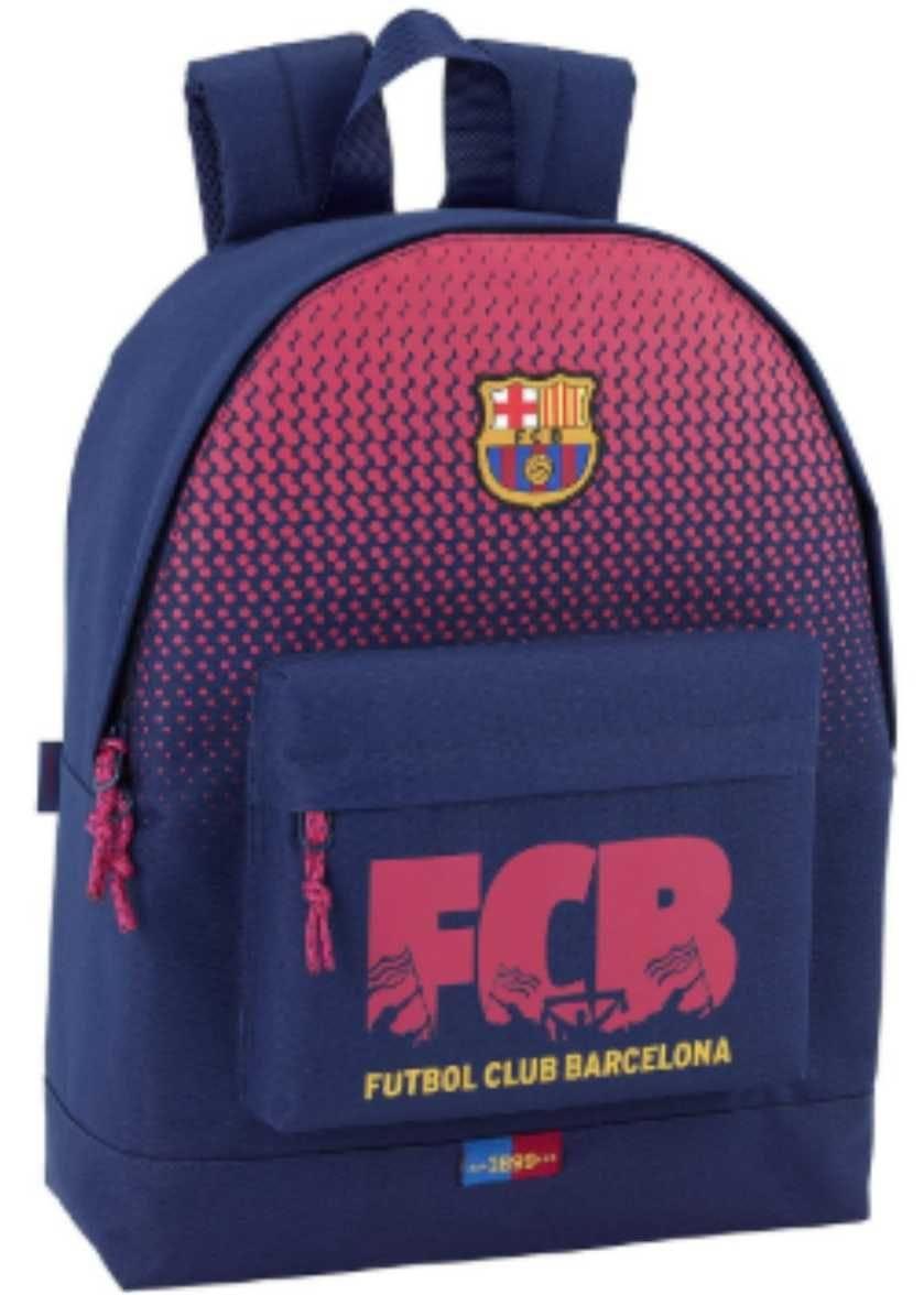 mochila barcelona