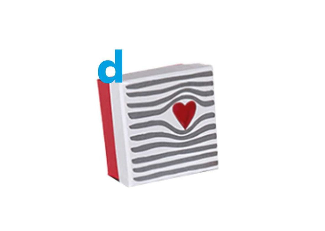 caja enamorados