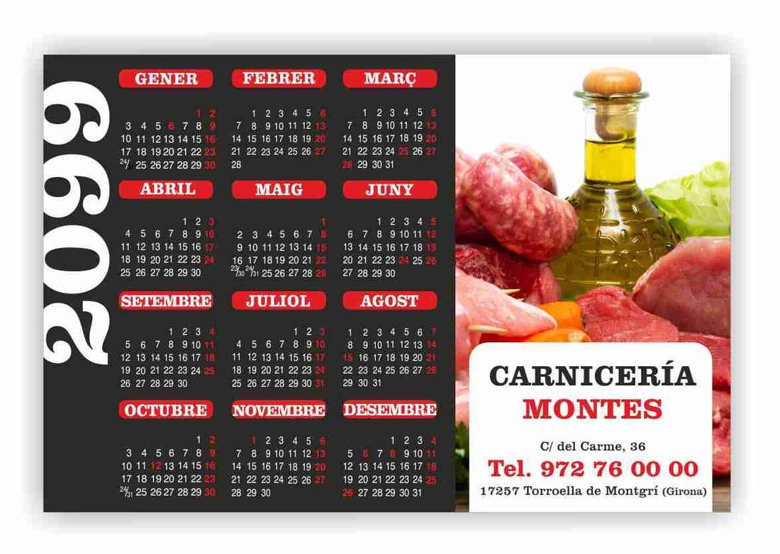 calendari iman