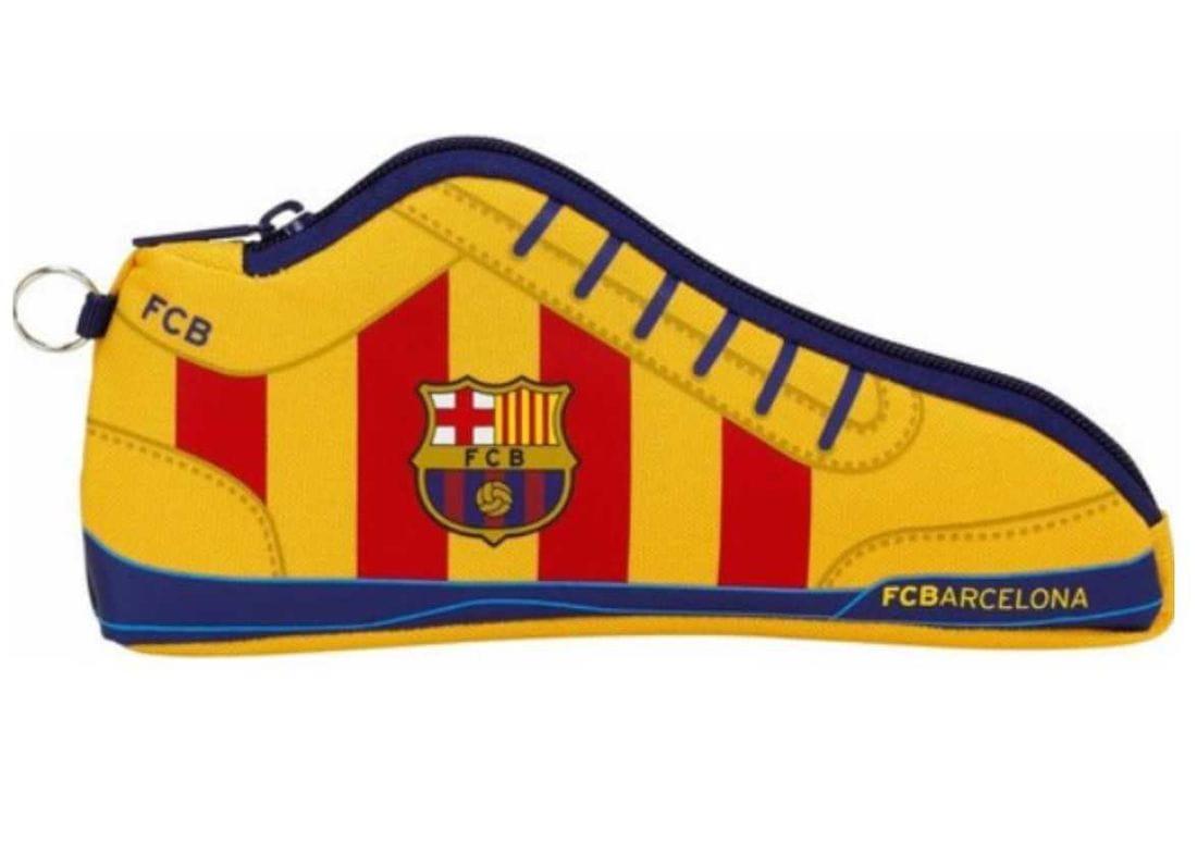 estuche barcelona
