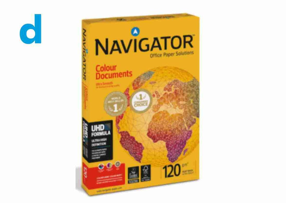 paper navigator